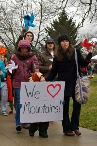 Photo of I Love Mountains Day by DL Duncan