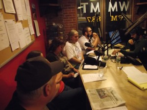 WMMT-studio